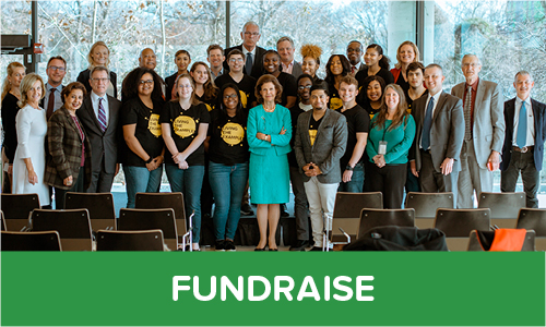 FUNDRAISE FOR MENTOR FOUNDATION USA