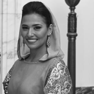 Princess Sora Saud - Ambassador Mentor Foundation USA