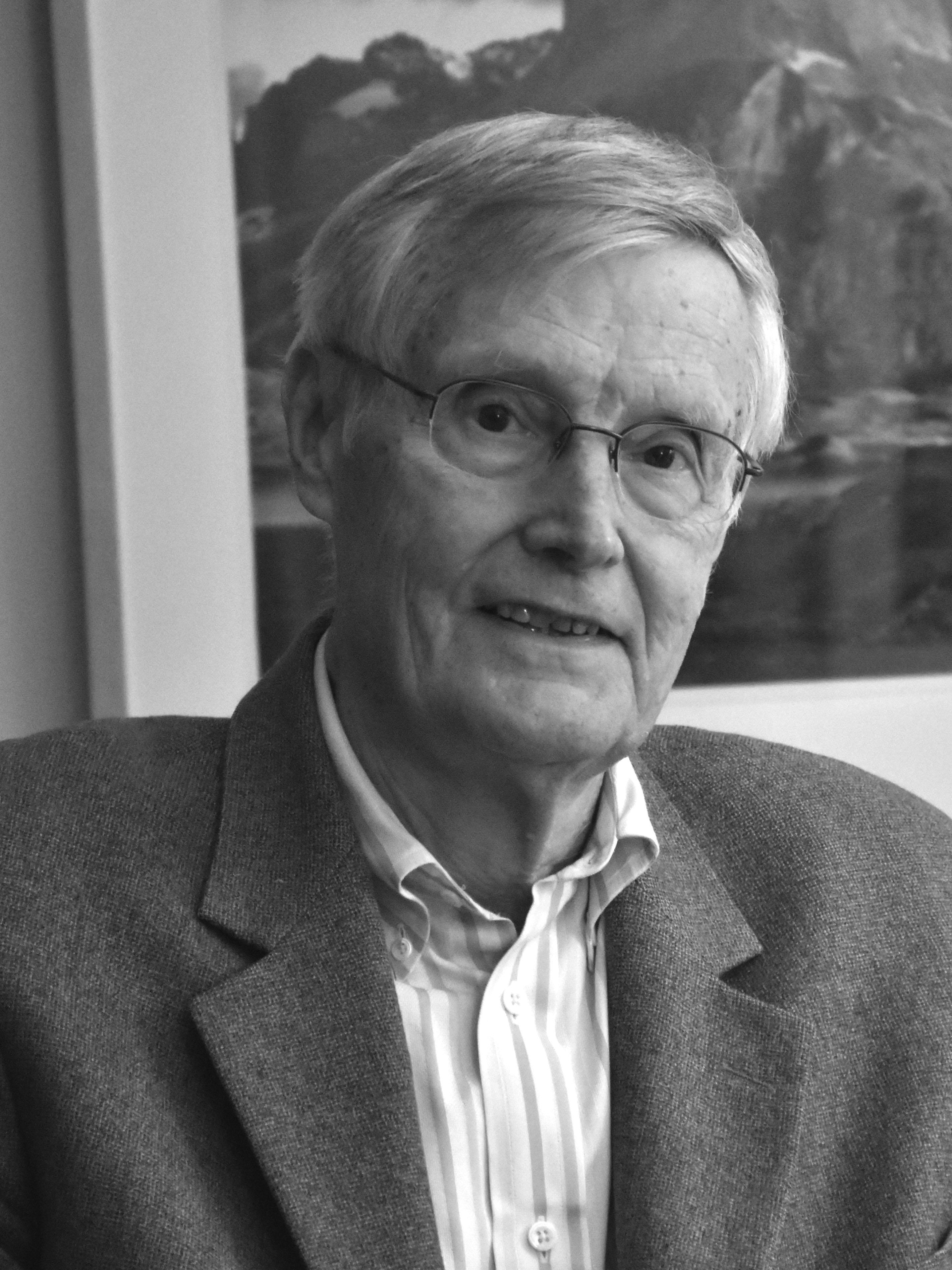 Dr. Robert DuPont, Board Member at Mentor Foundation USA