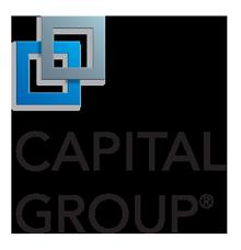 Capital Group Company Logo