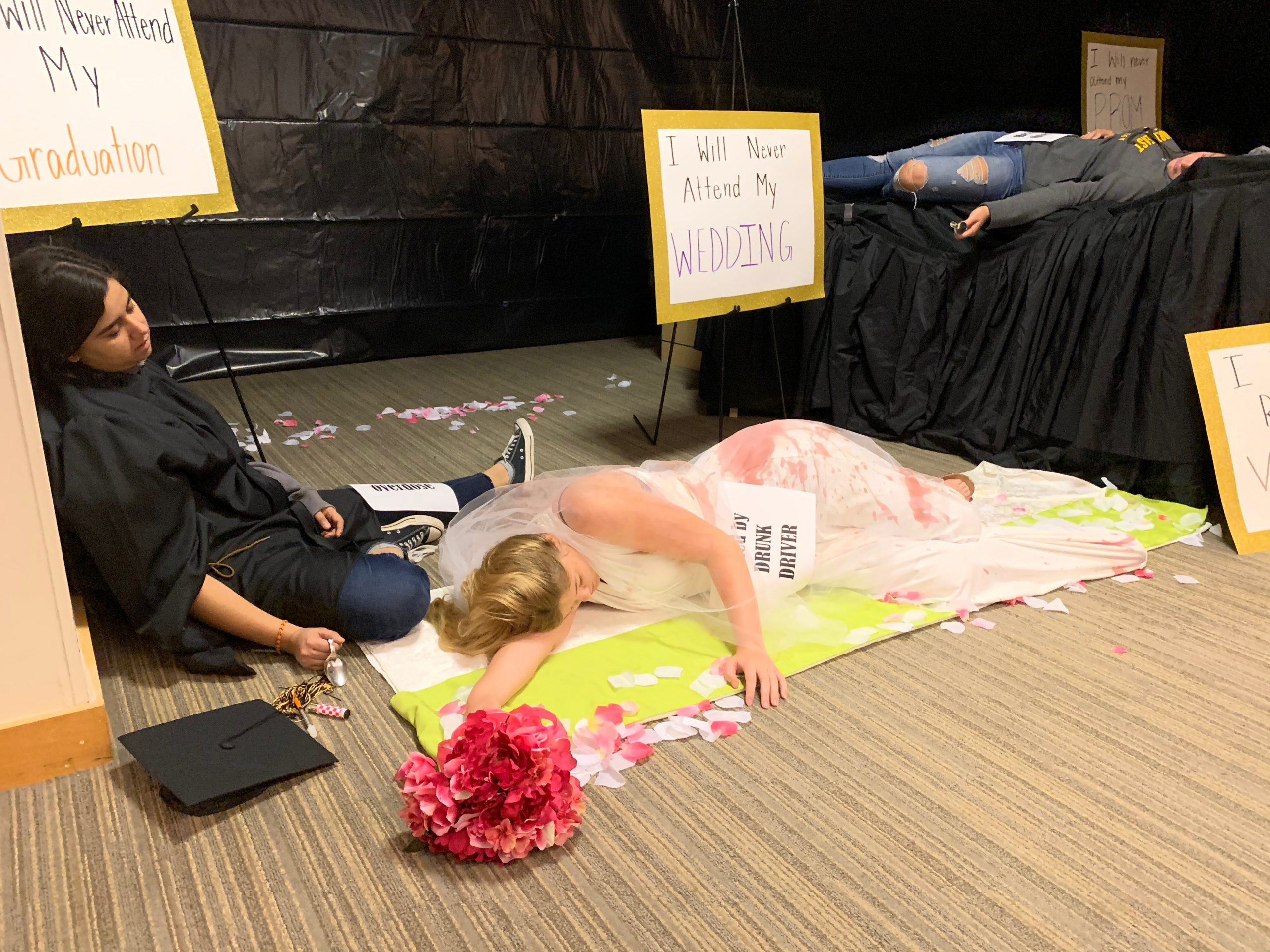 Northeast High School Change Project Human experience