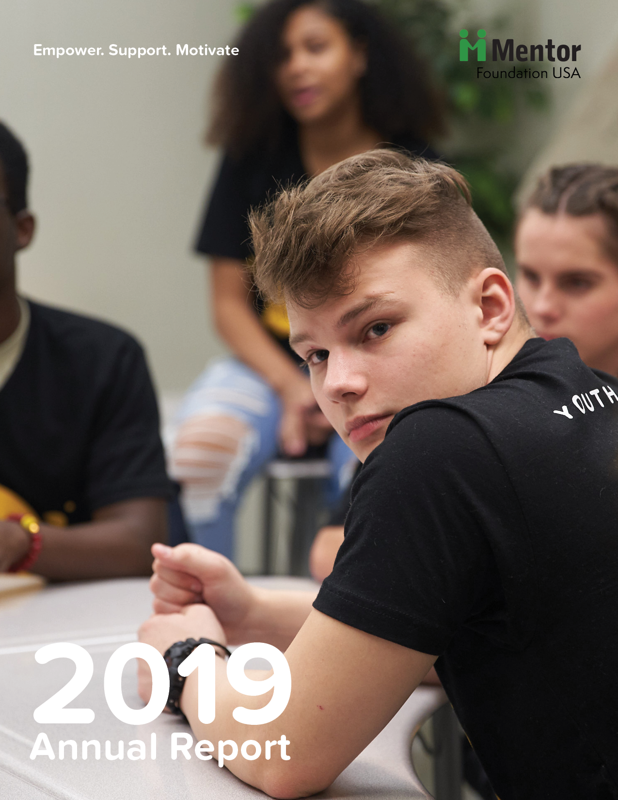 Mentor USA Annual Report 2019