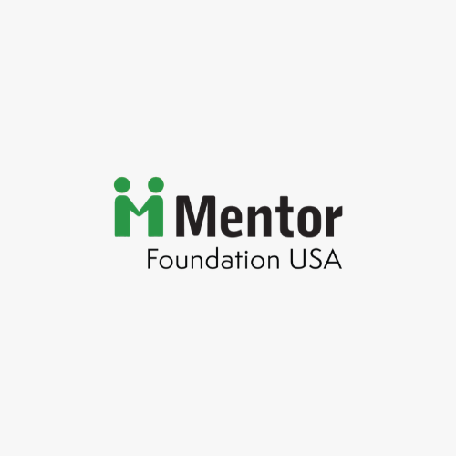 Mentor Foundation USA logo