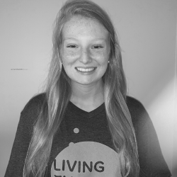 Grace Boudris - Youth Advisory Committee Member