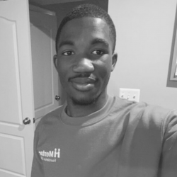 Joel Ukpelegbu - Youth Advisory Committee Mentor USA