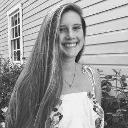 Sydney Makarovich - Youth Advisory Committee Mentor USA