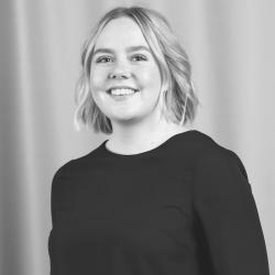 Ida Karlsson Mentor USA