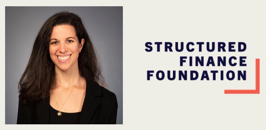 Leslie Sack Structured Finance Foundation x Mentor USA