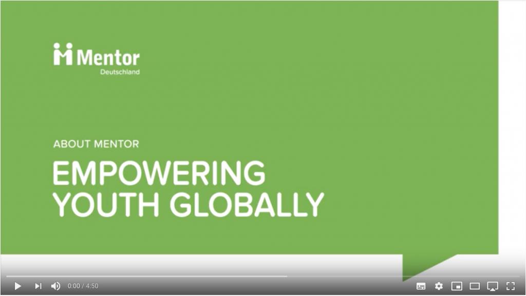 Video Mentor Deutschland
